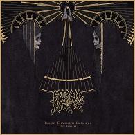 Morbid Angel - Illud Divinum Insanus – The Remixes - Cover
