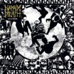 Cover - Napalm Death – Utilitarian