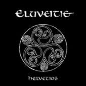 Eluveitie - Helvetios - CD-Cover