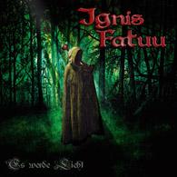 Ignis Fatuu - Es werde Licht - Cover
