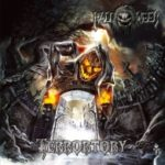 Cover - Halloween – Terrortory