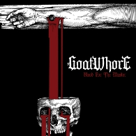Goatwhore - Blood For The Master - Cover