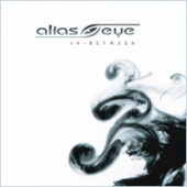 Alias Eye - In-Between - CD-Cover