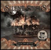 Silent Circus - Into The Silence - CD-Cover