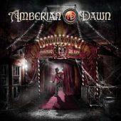 Amberian Dawn - Circus Black - CD-Cover