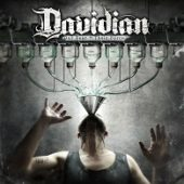 Davidian - Our Fear Is Their Force - CD-Cover