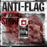Cover - Anti-Flag – The General Strike