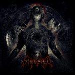 Cover - Enthroned – Obsidium
