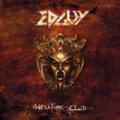 Edguy - Hellfire Club - CD-Cover