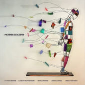 Flying Colors - Flying Colors - CD-Cover