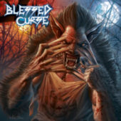 Blessed Curse - Blessed Curse - CD-Cover