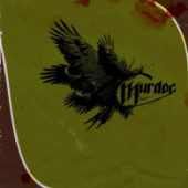 CB Murdoc - The Green - CD-Cover