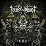 Cover - Borknagar – Urd