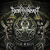 Borknagar - Urd - CD-Cover