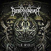 Borknagar - Urd - Cover