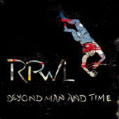 RPWL - Beyond Man And Time - CD-Cover