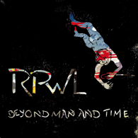 RPWL - Beyond Man And Time - Cover