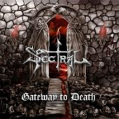 Spectral - Gateway To Death - CD-Cover