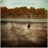 Arctic Plateau - The Enemy Inside - CD-Cover