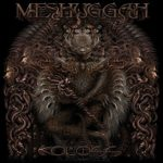 Cover - Meshuggah – Koloss