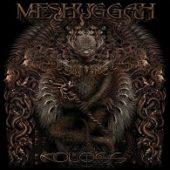 Meshuggah - Koloss - CD-Cover