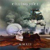 Killing Joke - MMXII - CD-Cover