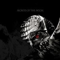 Secrets Of The Moon - Seven Bells - Cover