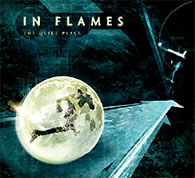 In Flames - The Quiet Place (EP) - Cover