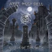Axel Rudi Pell - Circle Of The Oath - CD-Cover