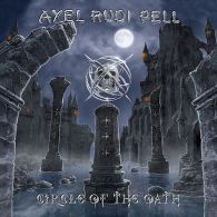 Axel Rudi Pell - Circle Of The Oath - Cover