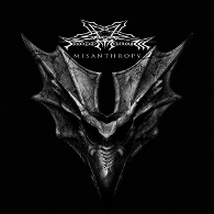 Pandemonium - Misanthropy - Cover
