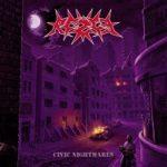 Cover - Rezet – Civic Nightmares