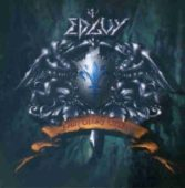 Edguy - Vain Glory Opera - CD-Cover