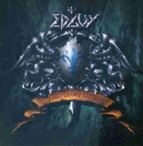 Edguy - Vain Glory Opera - Cover