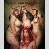 Wumpscut - Women And Satan First - CD-Cover