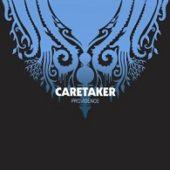Caretaker - Providence - CD-Cover