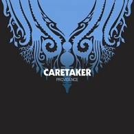 Caretaker - Providence - Cover