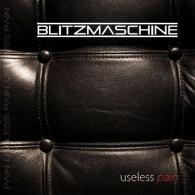 Blitzmaschine - Useless Pain (EP) - Cover