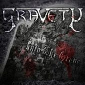 Gravety - Into The Grave - CD-Cover