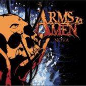 Arms To Amen - Nova (Demo) - CD-Cover