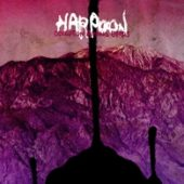 Harpoon - Deception Among Birds - CD-Cover