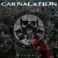 Carnalation - Deathmask - Cover