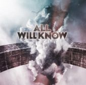 All Will Know - contact. - CD-Cover