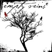 Empty Veins - The Crows Scream Bloody Murder - CD-Cover