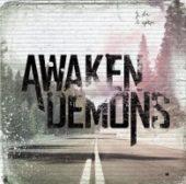 Awaken Demons - Awaken Demons - CD-Cover