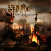 No End In Sight - Consequences - CD-Cover