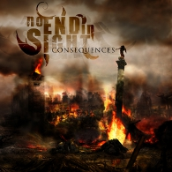 No End In Sight - Consequences - Cover