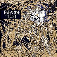 Paradise Lost - Tragic Idol - Cover