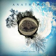 Anathema - Weather Systems - Cover
