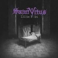 Saint Vitus - Lillie: F-65 - Cover
